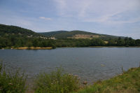 Le Lac de Pradelles Cabardes
