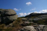 Le Pic de Nore depuis le Roco d&#39Astie