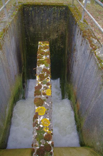 Le trop plein du Bassin de Naurouze