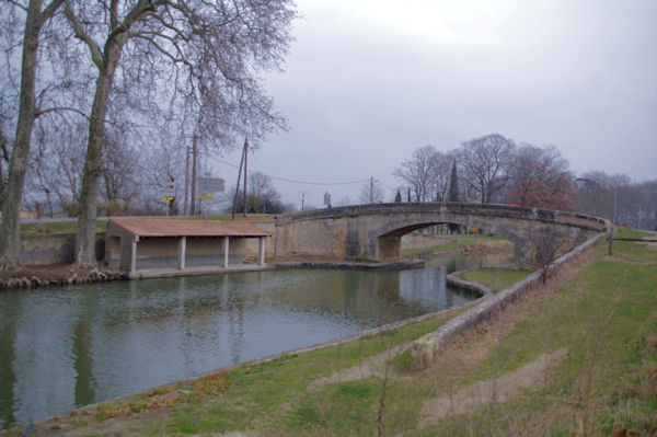 Le Pont du Ségala