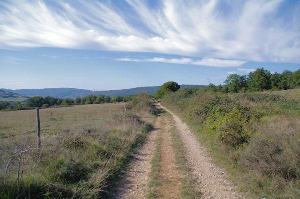 Le chemin vers l_Echart