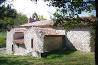 La chapelle de Notre Dame de Bon Secours