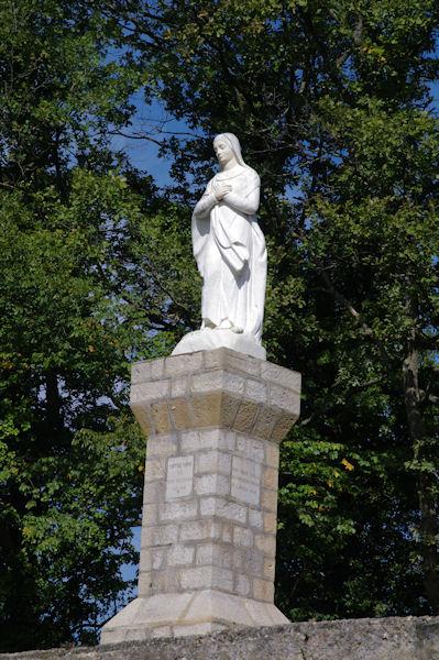 Notre Dame de Bon Secours