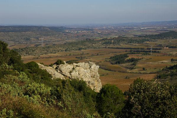 La plaine Alaric