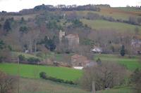 Le chateau de Belfou