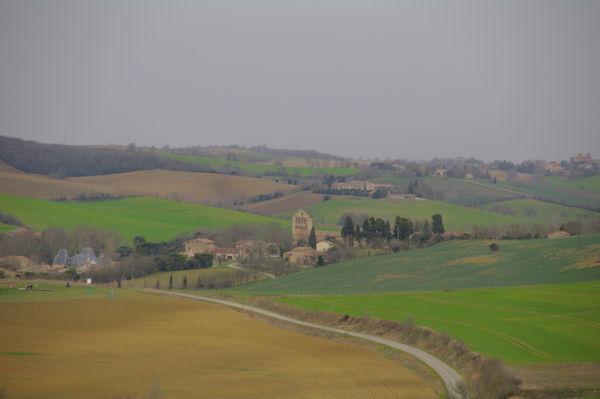 St Michel de Lanès