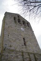 L'eglise de St Michel de Lanes