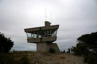 La Tour de Surveillance Incendie a La Vigie