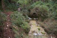 Le ruisseau d&#39Argent
