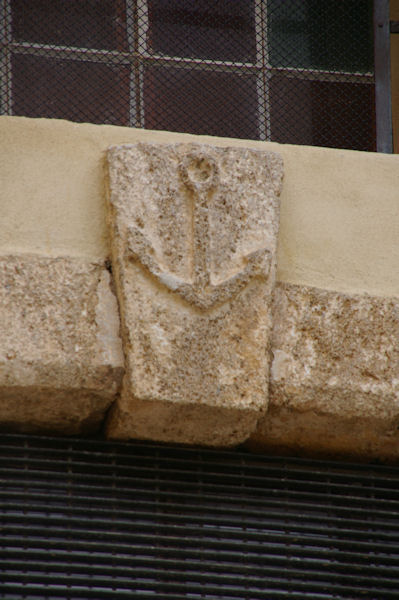 Le Ponton de Notre Dame des Auzils