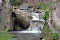 Le ruisseau d'Heric