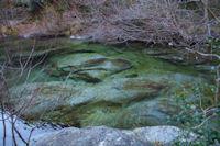 Les eaux limpides du Briant
