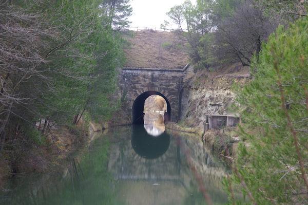 Le Canal du Midi au Malpas