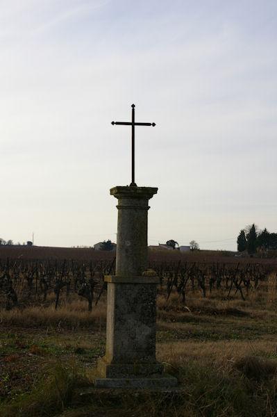 La Croix de La Bastide Vieille