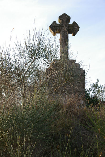 La Croix de St Julien