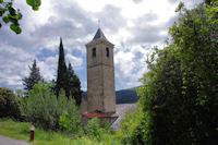 L_église de Prémian