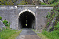 Le tunel de Riols