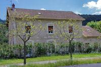 La gare de St Pons de Thomieres