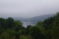 Le Lac de Lauzas