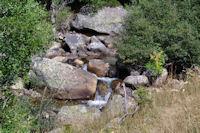 La riviere d'Angoustrine