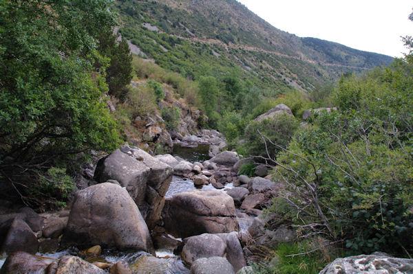 La rivière d_Angoustrine
