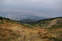 Le vallon de Font Freda