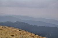 Les vallees d'Eina, du Segre et d'Err