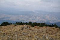 Mont Louis dans la vallee