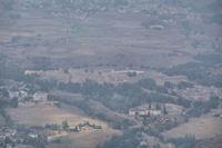 La forteresse de Mont Louis