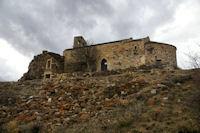 La chapelle de Santa Maria de Belloc