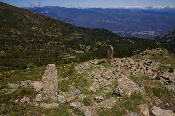Le vallon des Estagnols