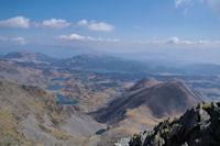 Tous les lacs du Capcir