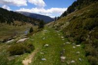 La vallee de Querforc