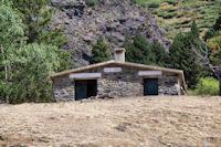 Le Refuge de la Culassa (Villa Simon)