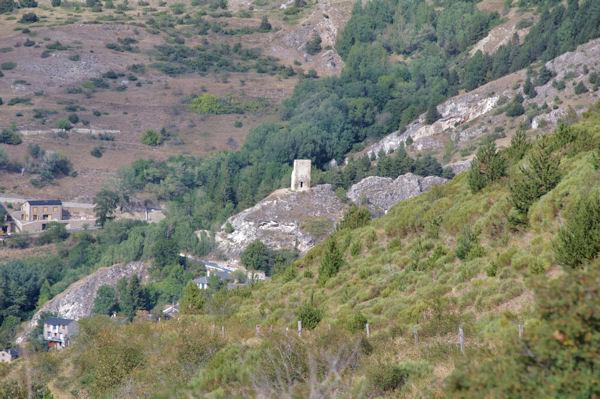La tour de Llo