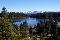 Les Lacs du Désert du Carlit