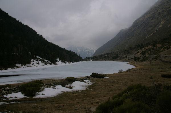 Le Lac d&#39el Passet