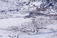 Le Col de Puymorens