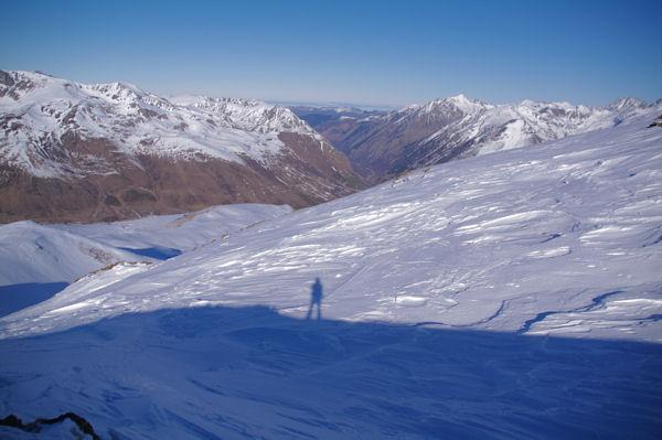 La vallée de l_Ariège