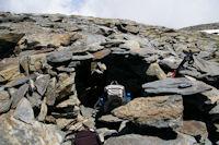 Mon abri au sommet vente du Puigmal d'Err