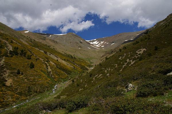 Le vallon de la Ribera d_Err