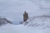 La chapelle de Serrat de Sant Miquel