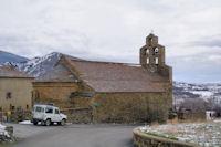 L_église de Llo