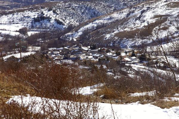 Villeneuve des Escaldes