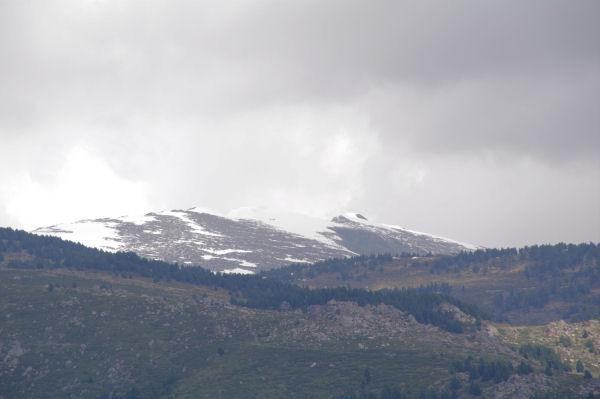La Serra de la Portelle de Bac d_Ortella