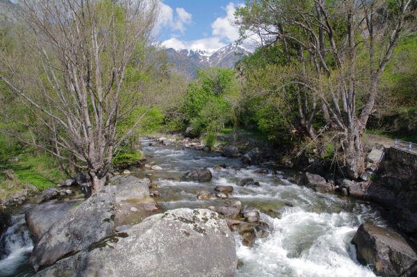 Le Riu de Querol