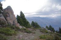 Au Roc de l'Aliga