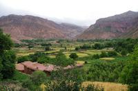 La vallée inférieure d_Arrous