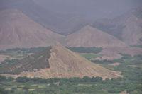 La pyramide d'Ait Bougamaz