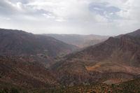 La vallée de Tamernout